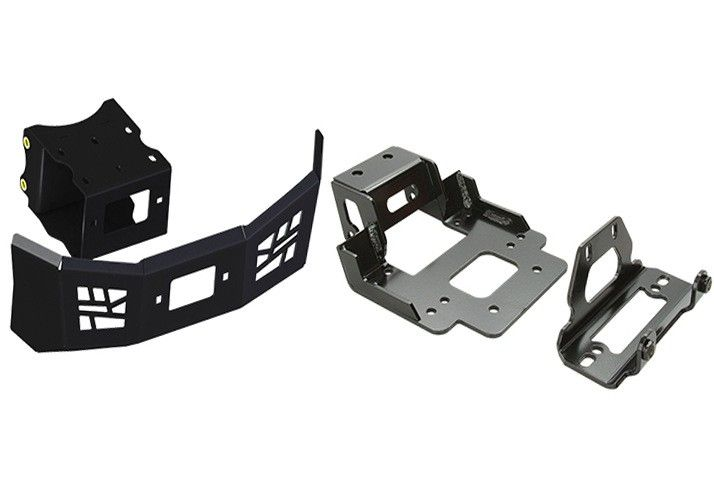 Winch Mounts