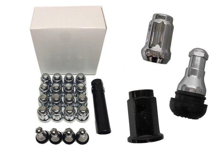 Lug Kits & Accessories
