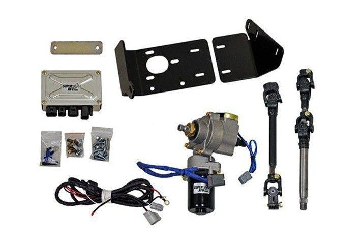Power Steering Kits