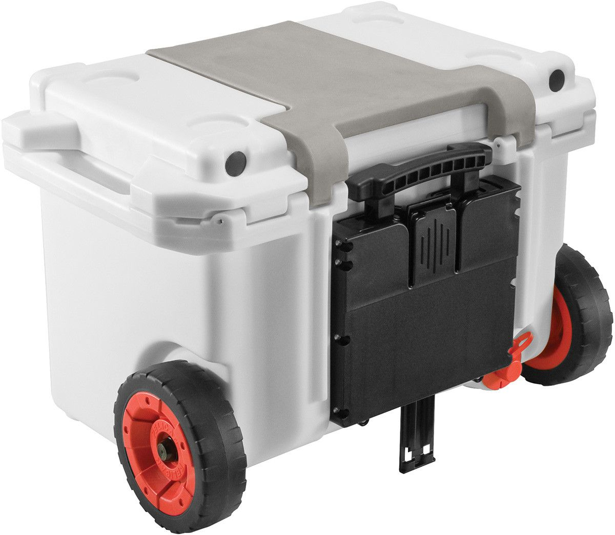 Pelican Progear 55 Tailgater Elite Wheeled Cooler 32 55qw Wht Coolers Outdoor Gear