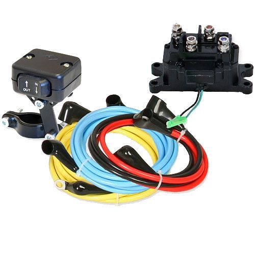 atv winch wiring kit atv printable wiring diagram database universal atv winch wiring kit universal home wiring diagrams source