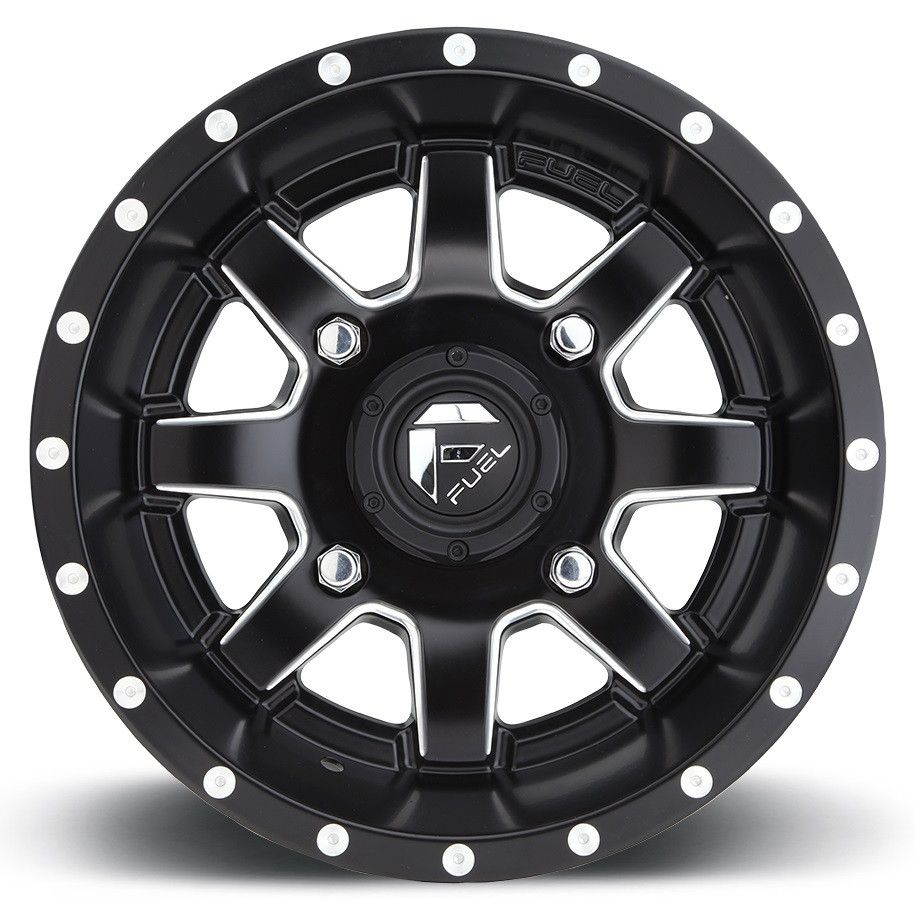 Fuel maverick 15x7 atvutv wheel matte black 4137 43 fuel maverick 15x7 atvutv wheel matte black 4137 43 d5381570a644 sciox Gallery