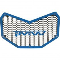 TMW OFF-ROAD Octane Blue Grille Can-Am Maverick X3