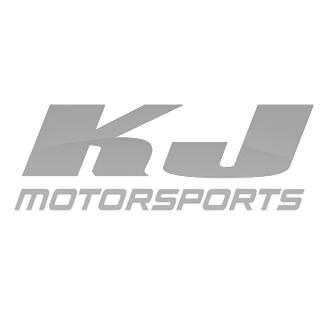 """STI 14"""" HD9 Beadlock Ring - Red/Milled [14HB9R16]"""