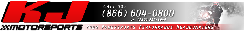 KJ Motorsports - Your Power Sports Performance Headquarters